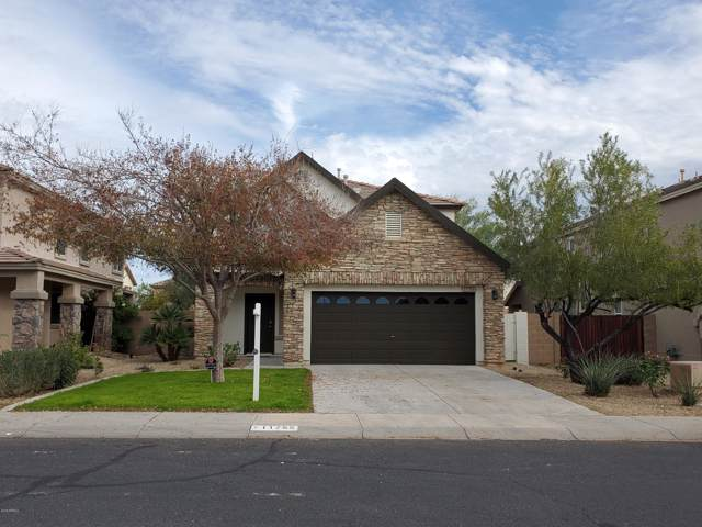 11755 N 148TH Avenue, Surprise, AZ 85379 (MLS #6012226) :: The Ford Team