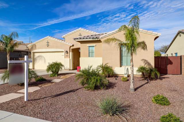 18624 W Kendall Street, Goodyear, AZ 85338 (MLS #6012228) :: Kortright Group - West USA Realty
