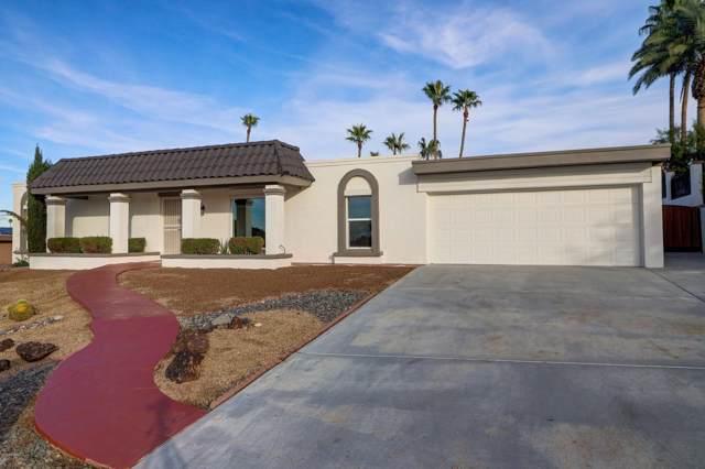13229 N 8TH Avenue, Phoenix, AZ 85029 (MLS #6012230) :: The Kenny Klaus Team