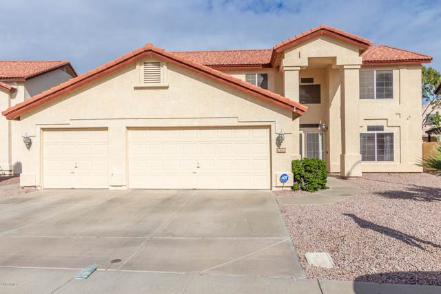 11330 W Rosewood Drive, Avondale, AZ 85392 (MLS #6012233) :: The Property Partners at eXp Realty