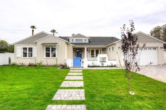 2927 N 47TH Place, Phoenix, AZ 85018 (MLS #6012235) :: Arizona Home Group