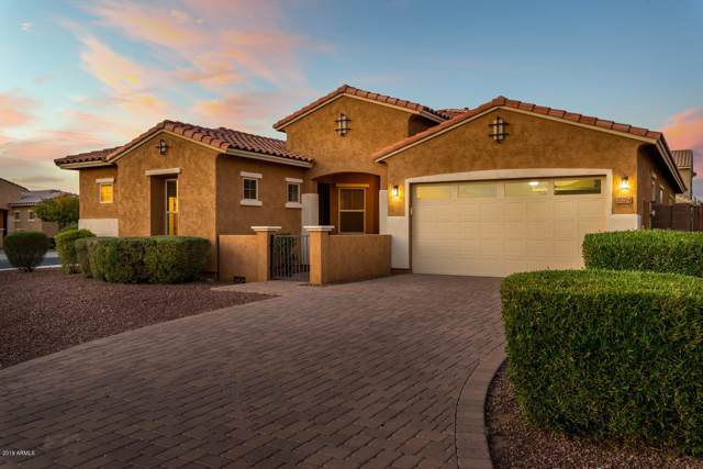 20204 E Maya Road, Queen Creek, AZ 85142 (MLS #6012239) :: My Home Group