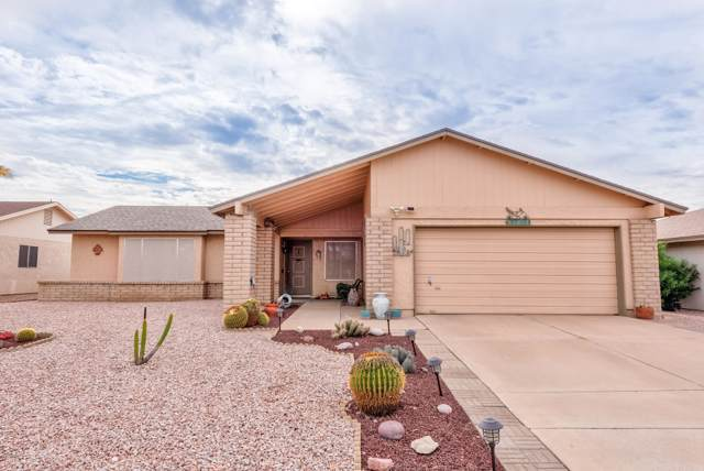 1761 Leisure World, Mesa, AZ 85206 (MLS #6012242) :: The W Group