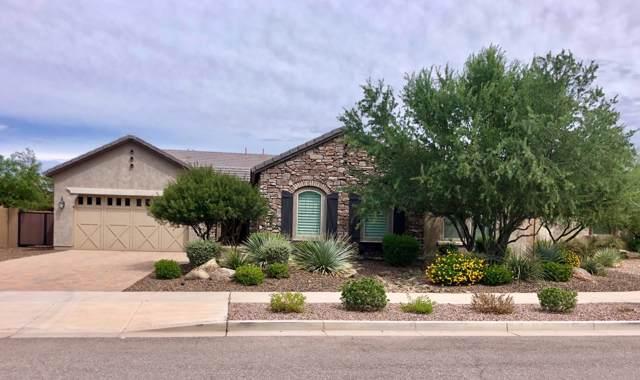 21701 S 222ND Court, Queen Creek, AZ 85142 (MLS #6012243) :: Arizona 1 Real Estate Team