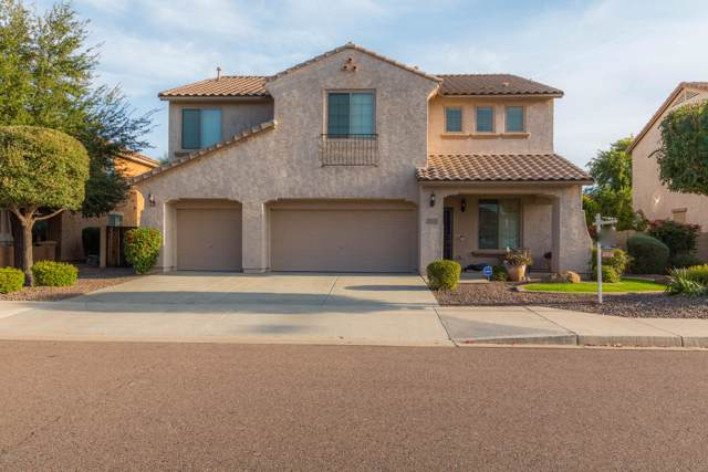 18245 W Ruth Avenue, Waddell, AZ 85355 (MLS #6012249) :: The Ford Team