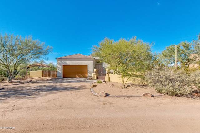 29112 N 66TH Street, Cave Creek, AZ 85331 (MLS #6012253) :: Revelation Real Estate