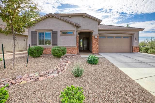 3531 E Peartree Lane, Gilbert, AZ 85298 (MLS #6012257) :: neXGen Real Estate
