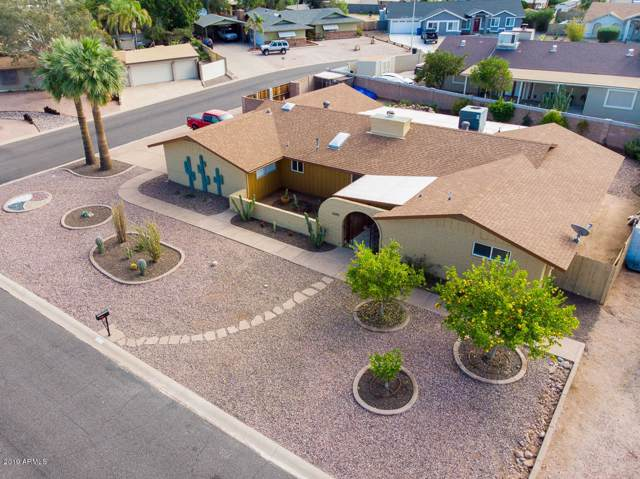 6505 E June Street, Mesa, AZ 85205 (MLS #6012262) :: The W Group