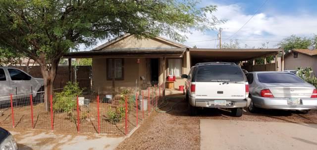 126 W Southgate Avenue, Phoenix, AZ 85041 (MLS #6012267) :: Lucido Agency