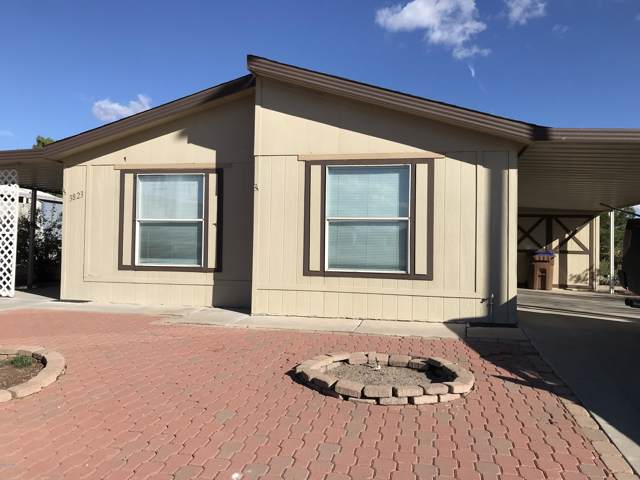 3823 N North Dakota Avenue, Florence, AZ 85132 (MLS #6012269) :: Brett Tanner Home Selling Team