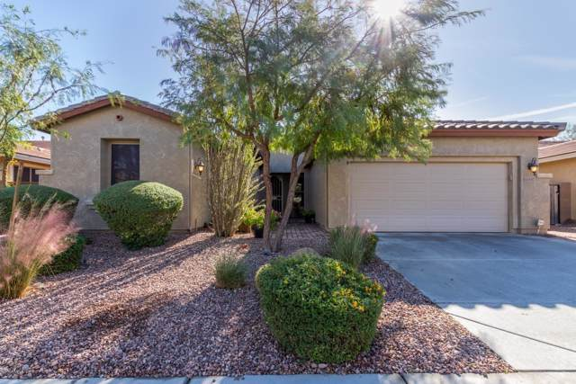 12557 W Miner Trail, Peoria, AZ 85383 (MLS #6012272) :: The Everest Team at eXp Realty