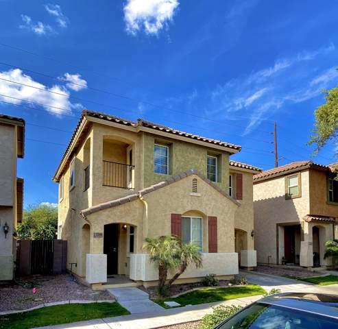 2208 N 78TH Glen, Phoenix, AZ 85035 (MLS #6012276) :: My Home Group