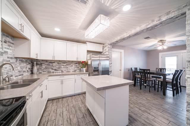 445 S Washington Street, Chandler, AZ 85225 (MLS #6012280) :: Team Wilson Real Estate
