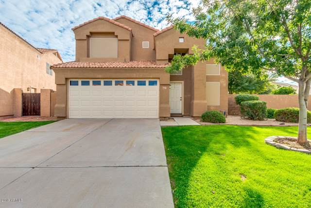 665 S Balboa, Mesa, AZ 85206 (MLS #6012283) :: The W Group