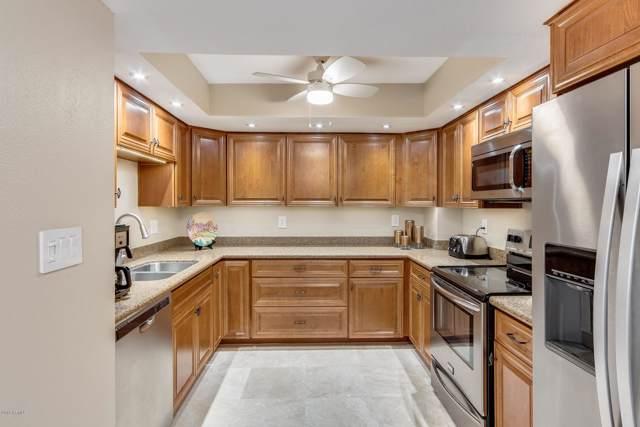 17404 N 99TH Avenue #332, Sun City, AZ 85373 (MLS #6012286) :: neXGen Real Estate