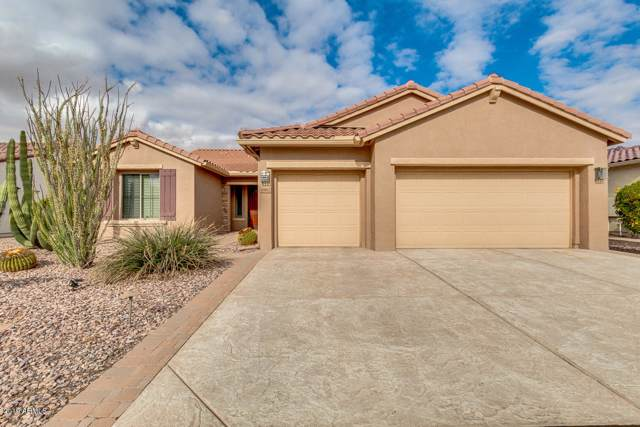4862 W Nogales Way, Eloy, AZ 85131 (MLS #6012287) :: The Bill and Cindy Flowers Team