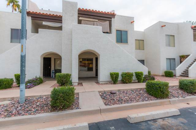 4730 W Northern Avenue #1104, Glendale, AZ 85301 (MLS #6012293) :: My Home Group