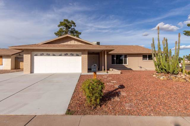 5332 W Evans Drive, Glendale, AZ 85306 (MLS #6012298) :: The W Group