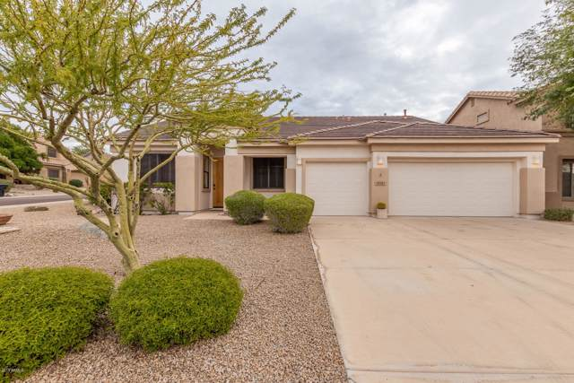16761 N 106TH Street, Scottsdale, AZ 85255 (MLS #6012299) :: My Home Group