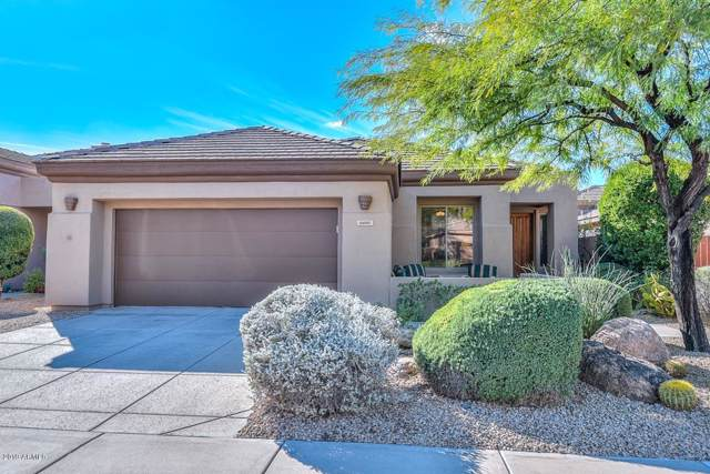 6495 E Shooting Star Way, Scottsdale, AZ 85266 (MLS #6012315) :: My Home Group
