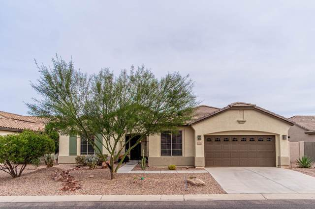 5407 N Sonora Lane, Eloy, AZ 85131 (MLS #6012336) :: The Bill and Cindy Flowers Team