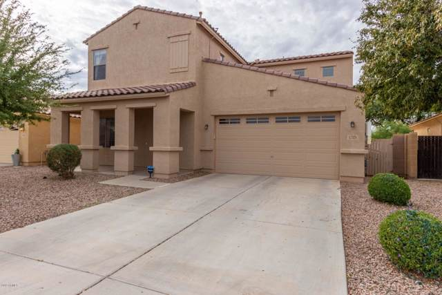 17328 N Rosa Drive, Maricopa, AZ 85138 (MLS #6012342) :: The Kenny Klaus Team