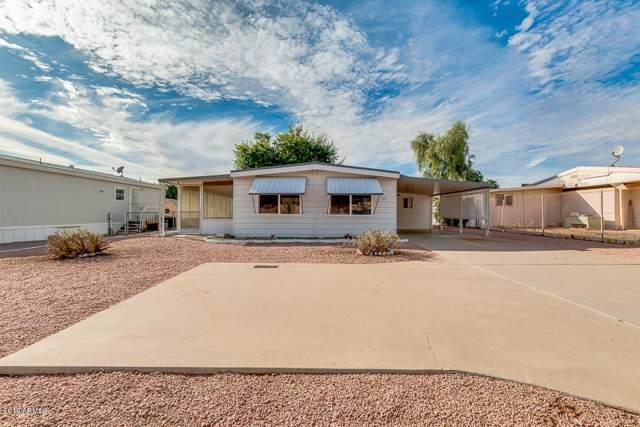 134 S 56TH Street, Mesa, AZ 85206 (MLS #6012348) :: Yost Realty Group at RE/MAX Casa Grande
