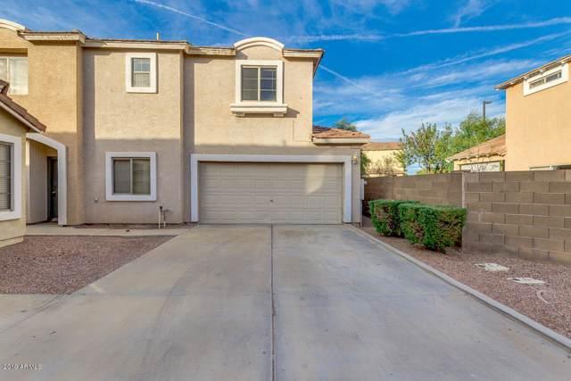 1500 S Boulder Street B, Gilbert, AZ 85296 (MLS #6012352) :: My Home Group