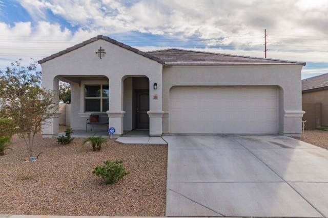 3005 W Kowalsky Lane, Phoenix, AZ 85041 (MLS #6012356) :: My Home Group