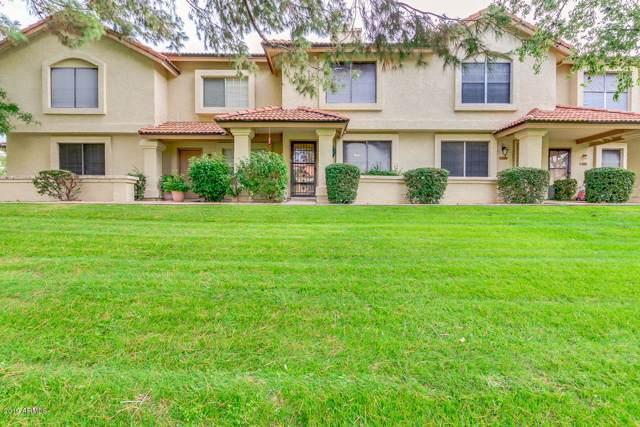 5808 E Brown Road #150, Mesa, AZ 85205 (MLS #6012364) :: My Home Group