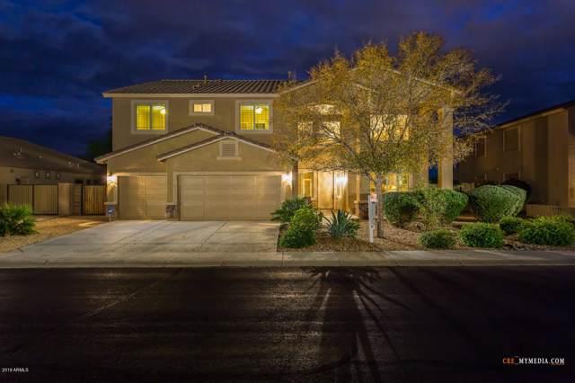 42395 W Bravo Drive, Maricopa, AZ 85138 (MLS #6012369) :: Riddle Realty Group - Keller Williams Arizona Realty