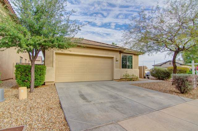 2716 W La Salle Street, Phoenix, AZ 85041 (MLS #6012376) :: My Home Group