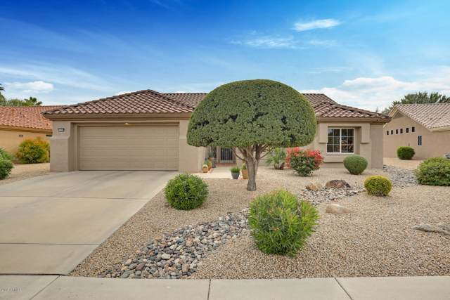13349 W Broken Arrow Drive, Sun City West, AZ 85375 (MLS #6012391) :: The Ford Team