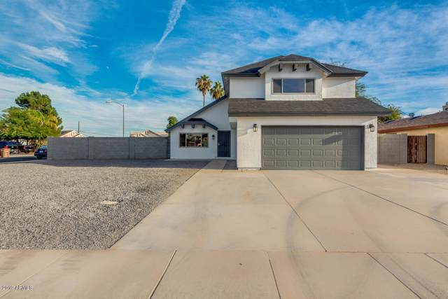 11043 N 75TH Drive, Peoria, AZ 85345 (MLS #6012399) :: The Ford Team