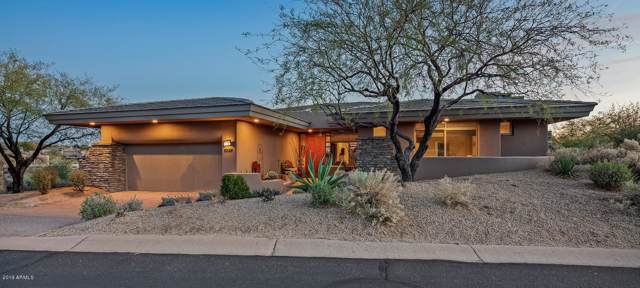 10157 E Old Trail Road, Scottsdale, AZ 85262 (MLS #6012406) :: My Home Group