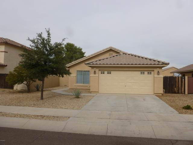16542 W Maricopa Street, Goodyear, AZ 85338 (MLS #6012410) :: My Home Group