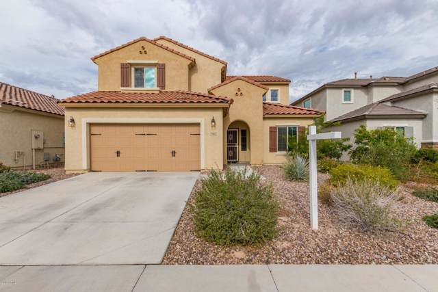 7062 W Candlewood Way, Florence, AZ 85132 (MLS #6012415) :: The Bill and Cindy Flowers Team