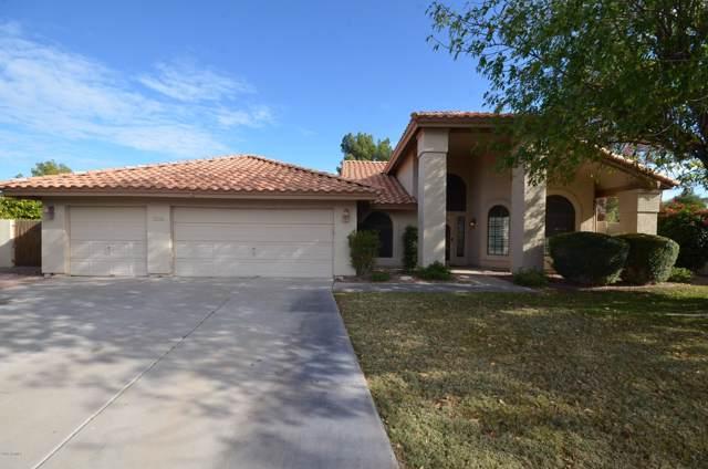500 E Vera Lane, Tempe, AZ 85284 (MLS #6012418) :: My Home Group