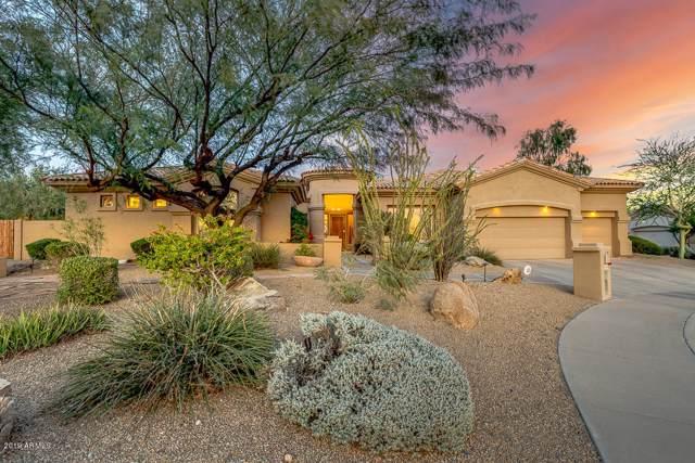 11971 N 123RD Way, Scottsdale, AZ 85259 (MLS #6012422) :: My Home Group