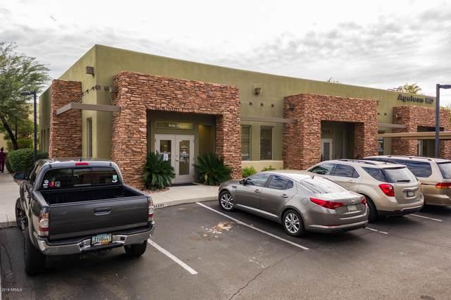 20616 N Cave Creek Road N #112, Phoenix, AZ 85024 (MLS #6012425) :: Brett Tanner Home Selling Team