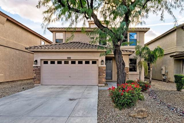1647 E Cielo Grande Avenue, Phoenix, AZ 85024 (MLS #6012429) :: The Everest Team at eXp Realty