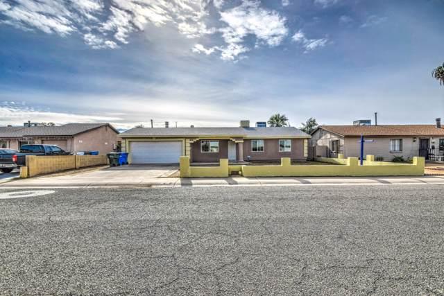 8607 W Amelia Avenue, Phoenix, AZ 85037 (MLS #6012435) :: The C4 Group