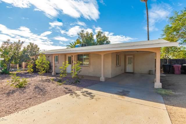 808 N 78TH Street, Scottsdale, AZ 85257 (MLS #6012445) :: Howe Realty