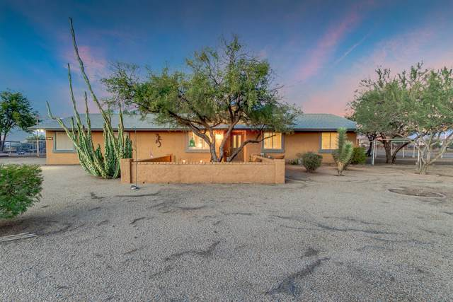 230 E Galvin Street, Phoenix, AZ 85086 (MLS #6012446) :: The Daniel Montez Real Estate Group