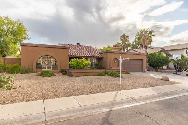 1937 E La Vieve Lane, Tempe, AZ 85284 (MLS #6012458) :: The Everest Team at eXp Realty