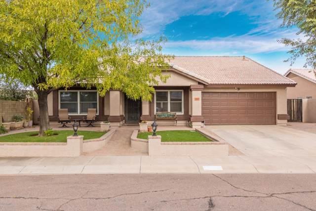 4462 E Campo Bello Drive, Phoenix, AZ 85032 (MLS #6012462) :: Brett Tanner Home Selling Team