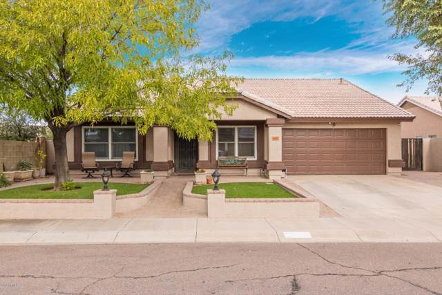 4462 E Campo Bello Drive, Phoenix, AZ 85032 (MLS #6012462) :: The Property Partners at eXp Realty