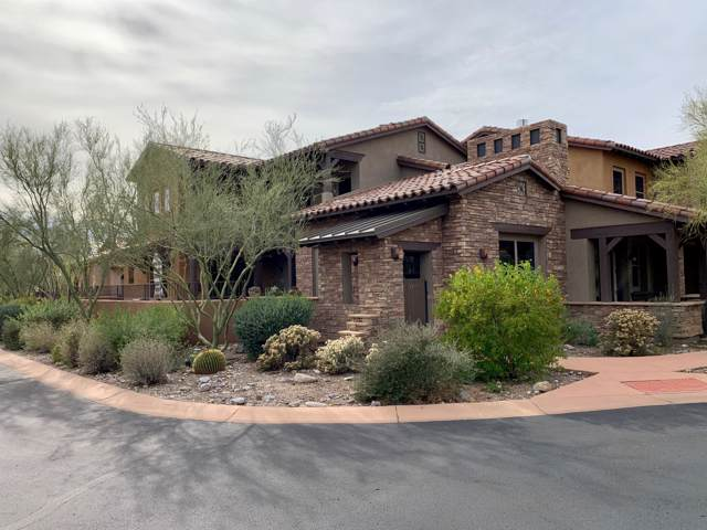 17748 N 93RD Way, Scottsdale, AZ 85255 (MLS #6012470) :: Lucido Agency