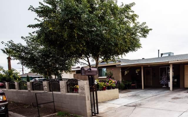 4929 W Elm Street, Phoenix, AZ 85031 (MLS #6012472) :: The Property Partners at eXp Realty
