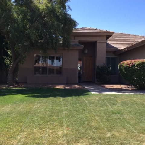6127 W Mcrae Way, Glendale, AZ 85308 (MLS #6012478) :: The Daniel Montez Real Estate Group